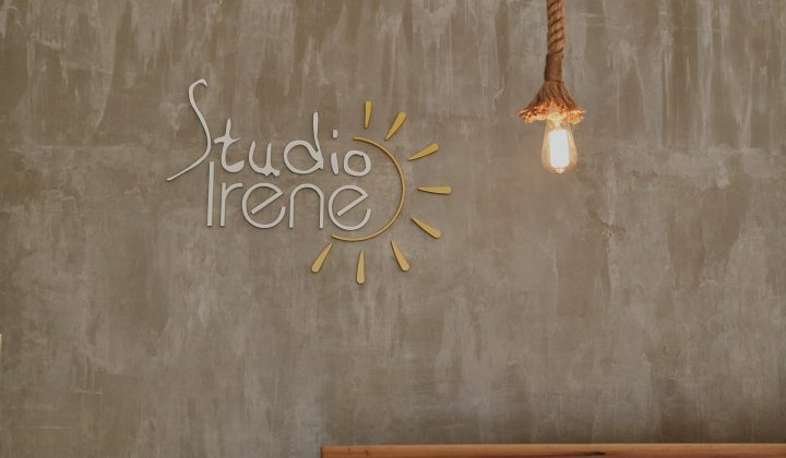 ανδρος διαμονη - Studio Irine